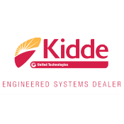 Kidde Engineered Systems Dealer Logo